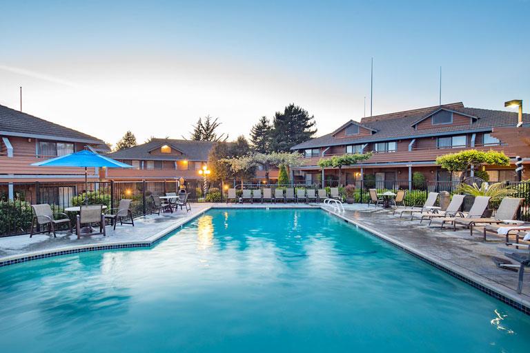 Seacliff Inn Best Western